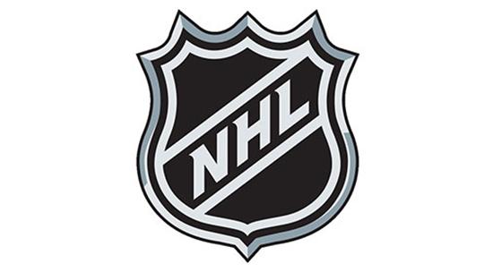【得分】守门员后场长传 游骑兵前锋伺机抽射得手_NHL比赛集锦
