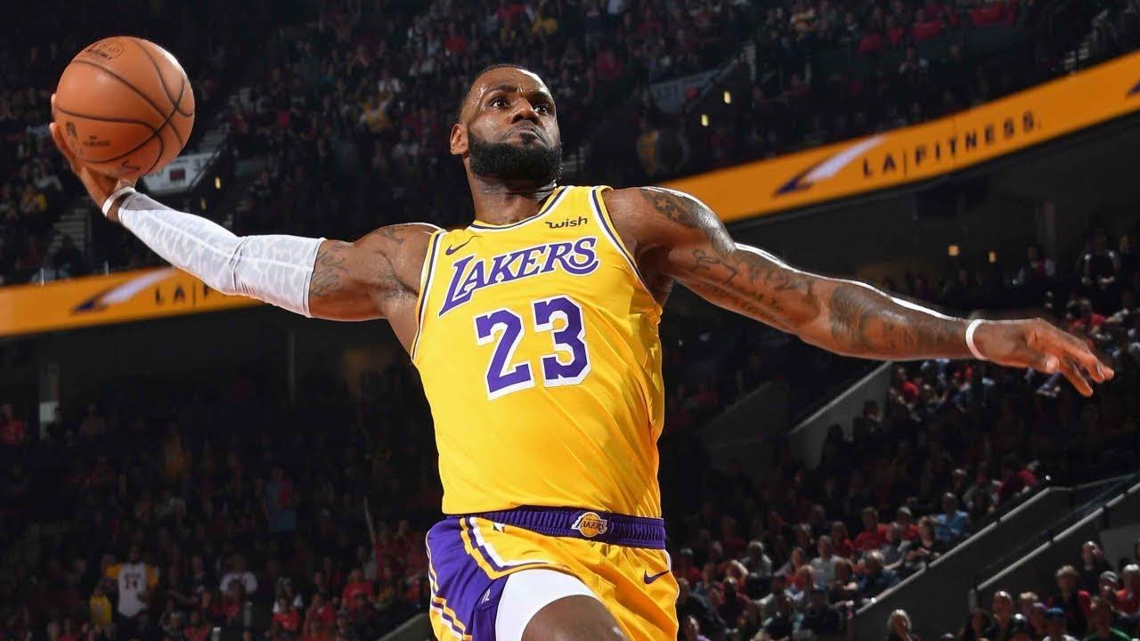 NBA18-19赛季百大震撼时刻(上):莱昂纳德绝杀费城猛龙首次夺冠_全景NBA