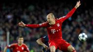 全场回放:欧冠半决赛次回合 巴萨vs拜仁 上半场_欧冠