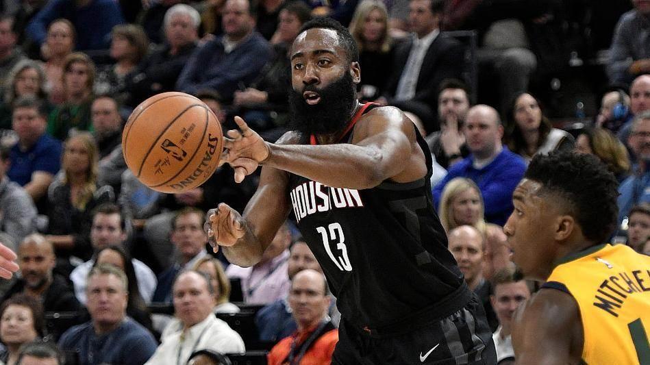 NBA上周最劲爆瞬间混剪 英哥&妖刀三分绝杀比尔51分