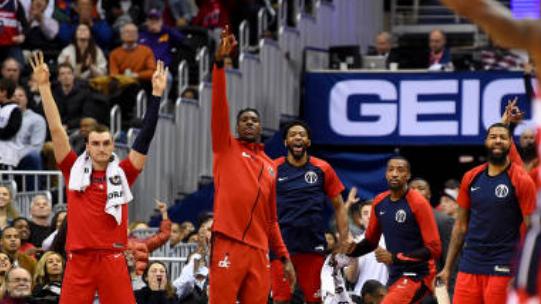 【球星】比尔vs太阳集锦 血拼54分钟取生涯首次三双_NBA全场集锦