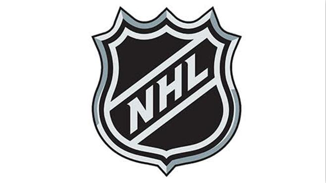 【得分】绝对是血拼!魔鬼撞飞门将希尔借机挥杆为队续命_NHL比赛集锦