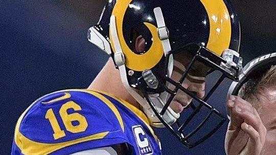 【现场直击】更衣室内学中文 大格隆祝你圣诞节快乐_2018-19赛季NFL第16周花絮