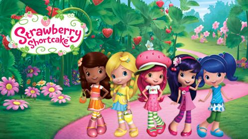 草莓小甜心_01_草莓甜心:莓家小姐妹历险记 中文版_1080P在线观看平台_腾讯视频