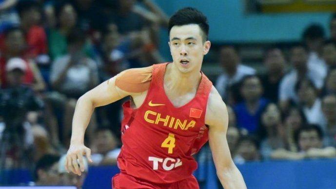 重温94黄金一代 首进大赛前八向世人证明中国篮球_CBA