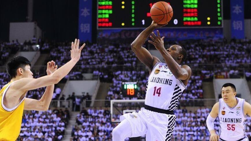 2018斯杯洲际篮球赛赛前发布会:杜锋&李楠首次发布会同台_CBA