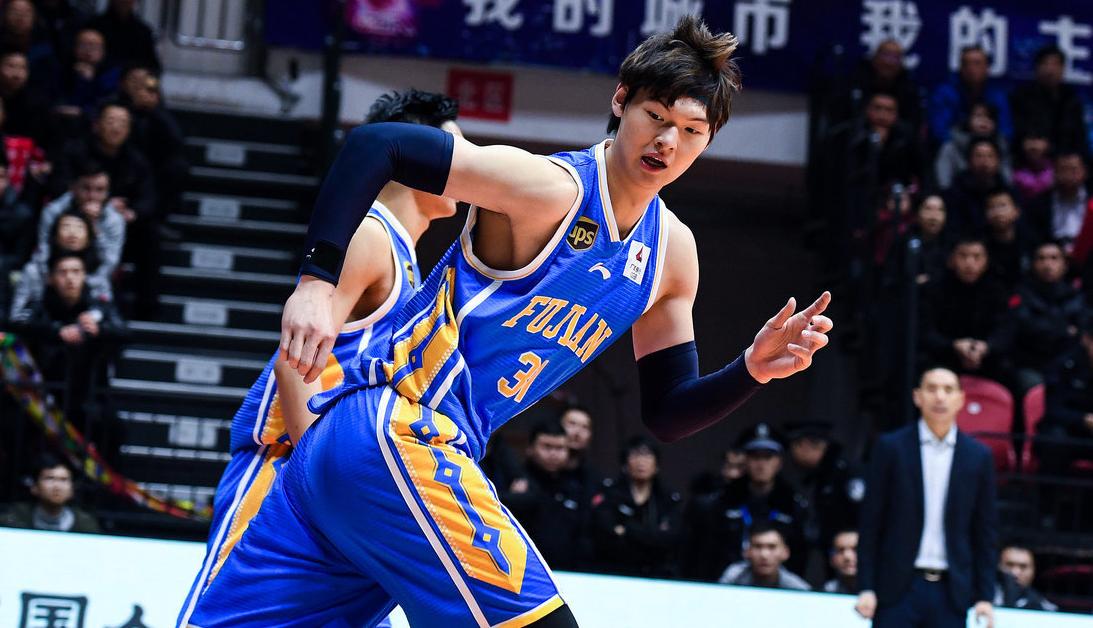 赛后采访新建主教练阿的江 还是缺少团队篮球_CBA全场集锦
