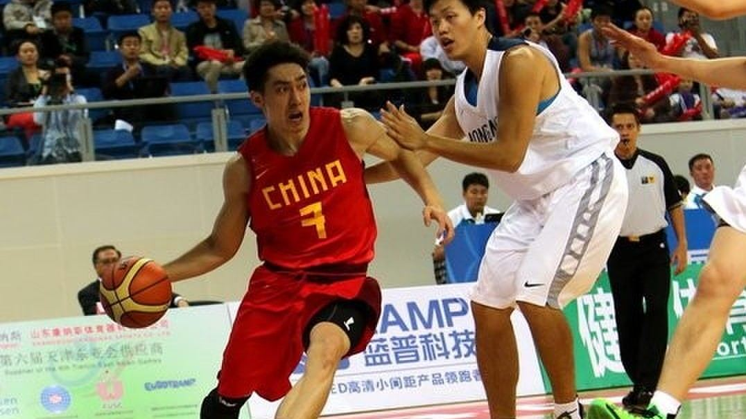 中国蓝队vs芬兰队赛后发布会:杜锋分析蓝队首战发挥一般的原因_CBA