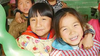 用五個問題傾聽留守兒童的內心世界