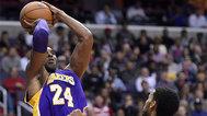 【回放】湖人vs奇才全场纯享 科比31分霸气重现_NBA全场回放