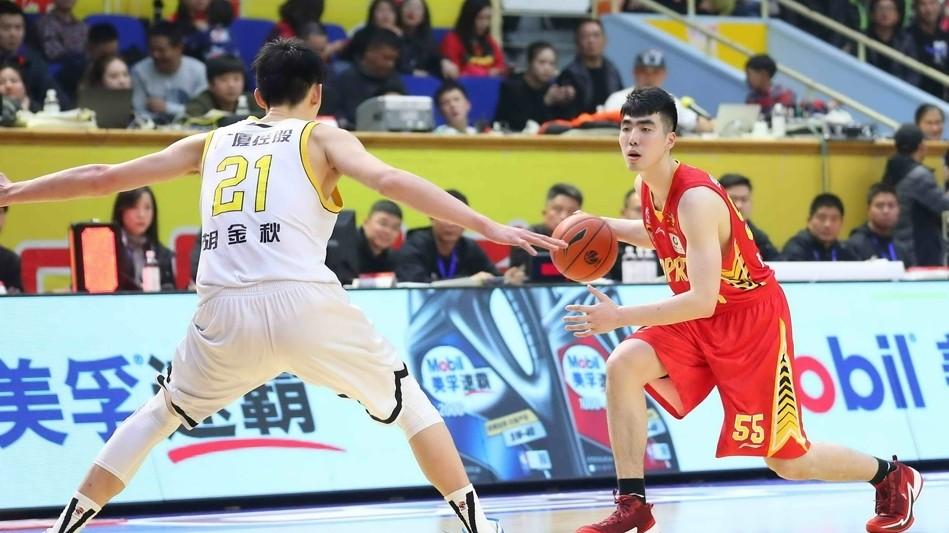 采访李春江:防守让我们赢得了胜利