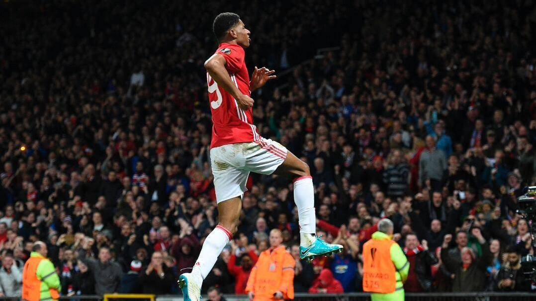 原声回放:欧联杯1/4决赛次回合 曼联VS安德莱赫特 加时赛下半场_曼联