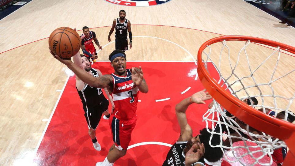 专访贝尔坦斯:冲击季后赛不容松懈 为大哥比尔落选全明星而惋惜_NBA全场集锦
