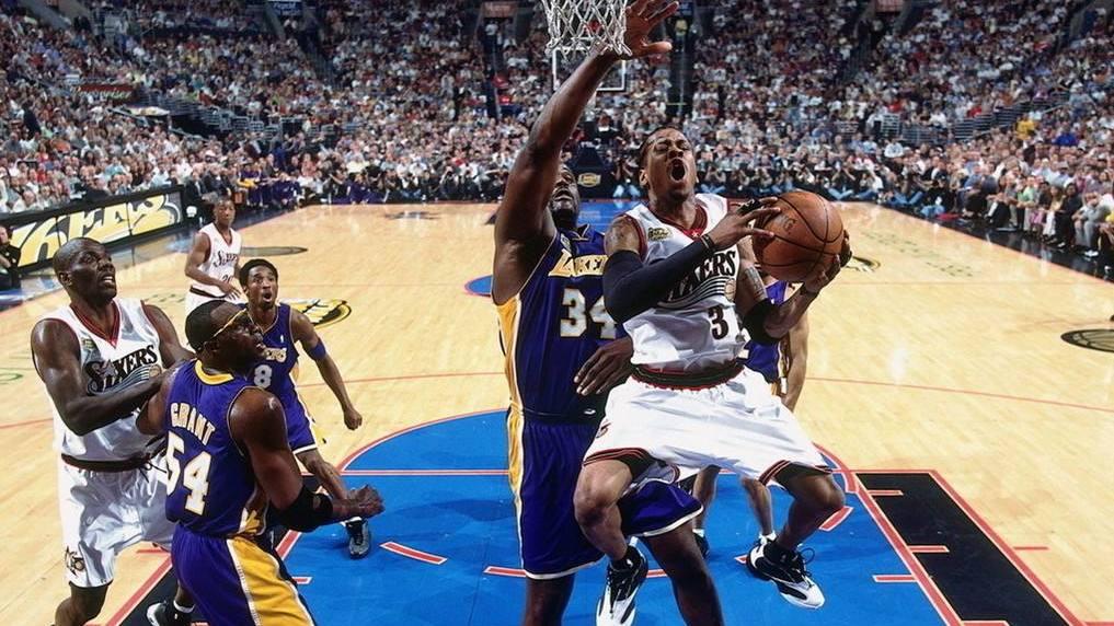 詹姆斯之前的全能代表!现在年轻人可能都不知道,当年加内特有多厉害_全景NBA