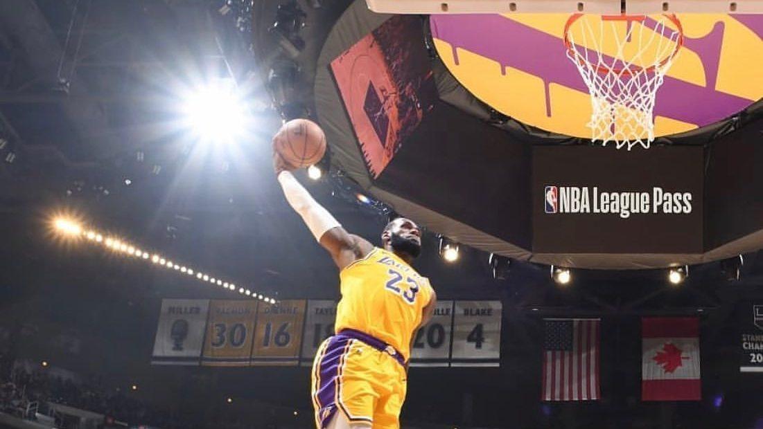 历史上的今天:谁说飞人不会组织?乔丹生涯助攻破5000_全景NBA