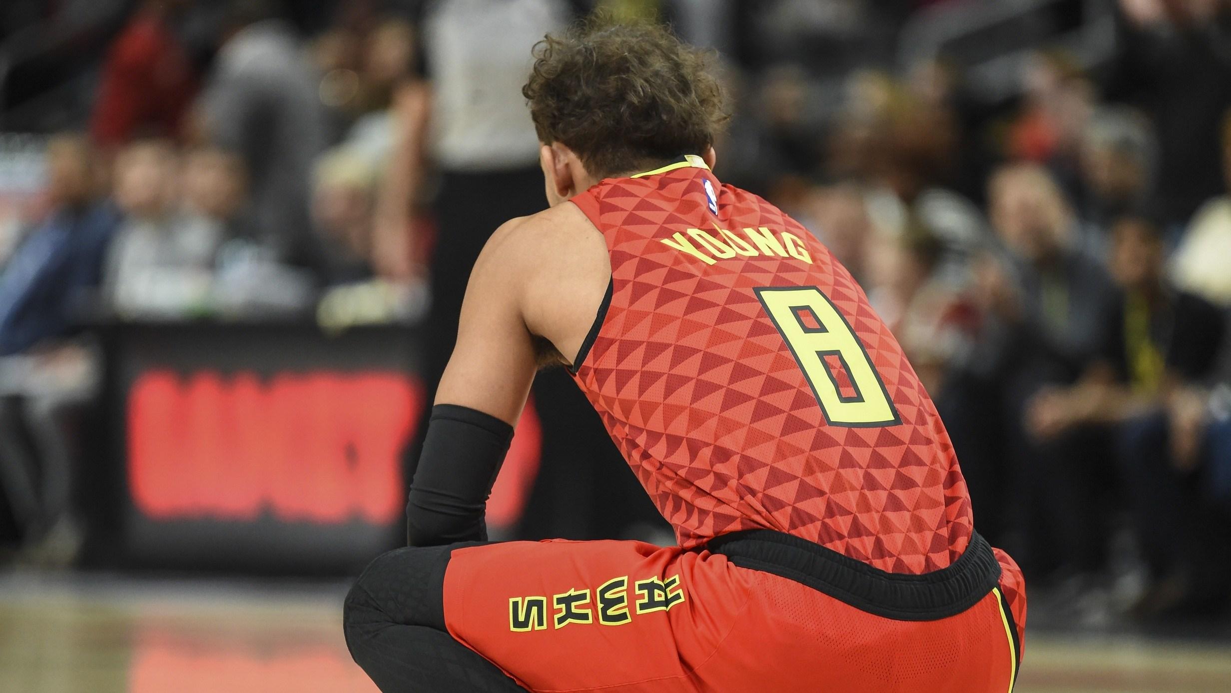 27日NBA五佳球 莫兰特云端
