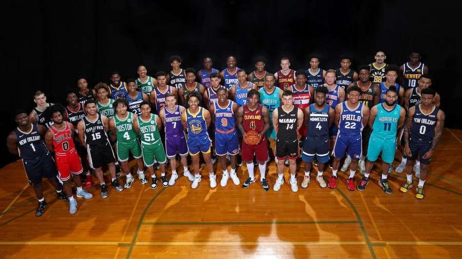 【中英双字】ESPN纪录片《NBA Rooks》02集 莫兰特成长回顾 新秀如何选择选秀夜装扮_NBA策划