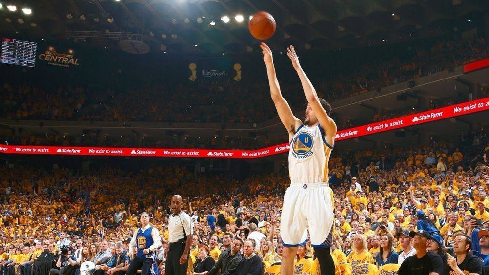 《NBA高光回忆录》第3期: