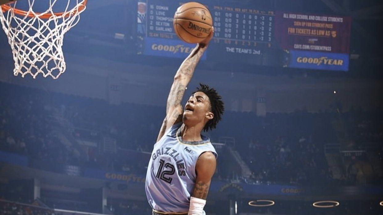 NBA20赛季百大经典瞬间回顾
