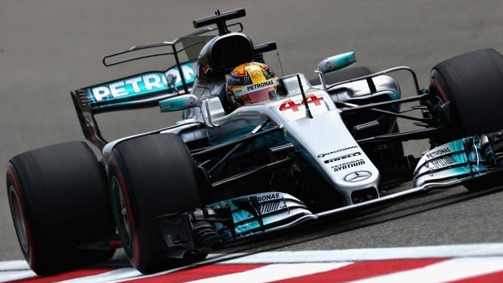 让比赛黯然失色的捧腹时刻 2017赛季F1搞笑镜头合辑_赛车