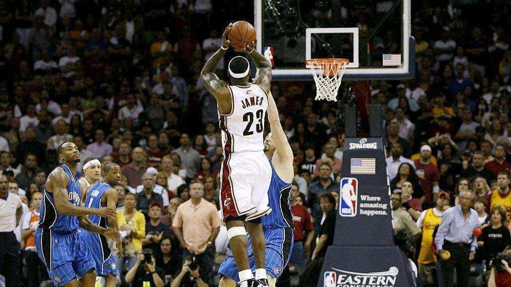 布拉德利-比尔过往5个赛季关键球集锦_全景NBA