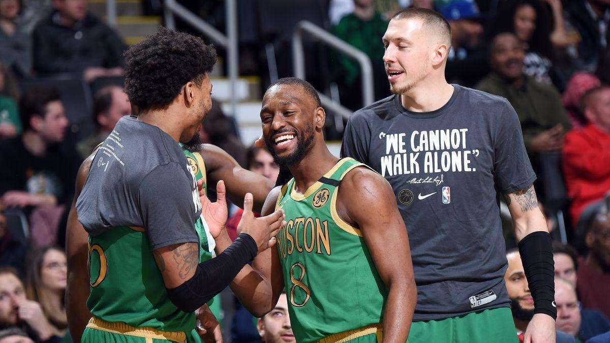 2号传奇之伦纳德:把天赋带到洛杉矶的FMVP,他已经超越詹姆斯了吗_全景NBA