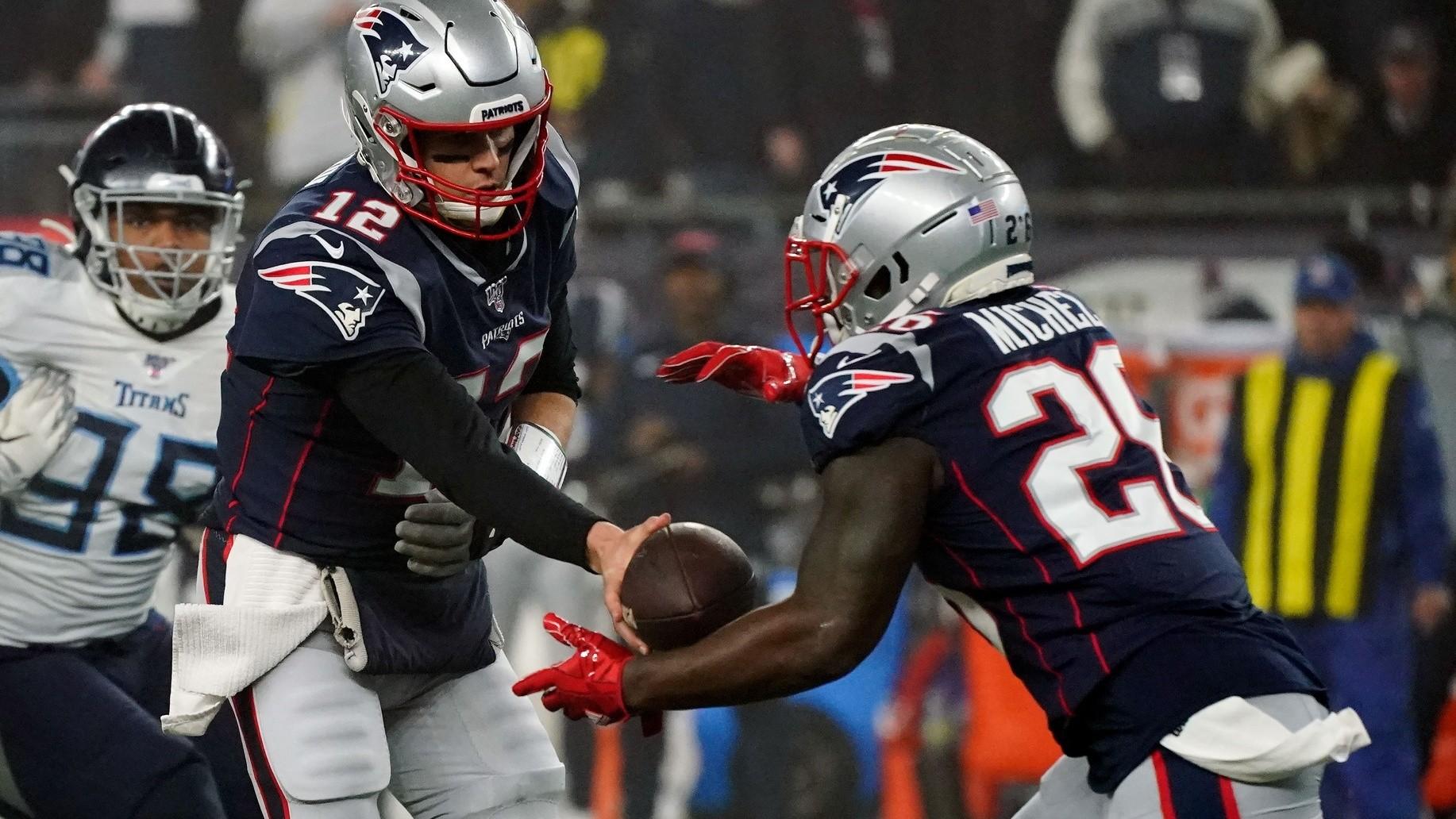 【回放】 NFL季后赛:比尔vs德州人 第1节_NFL全场回放