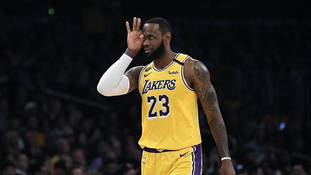 曼巴精神永不息!利拉德重返全明星 球可以不打但rap必须唱!_全景NBA