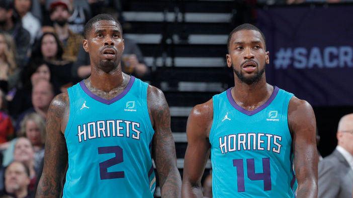 黄蜂官方宣布裁掉马文和迈基吉 05年榜眼秀或火速加盟雄鹿_NBA每日重磅