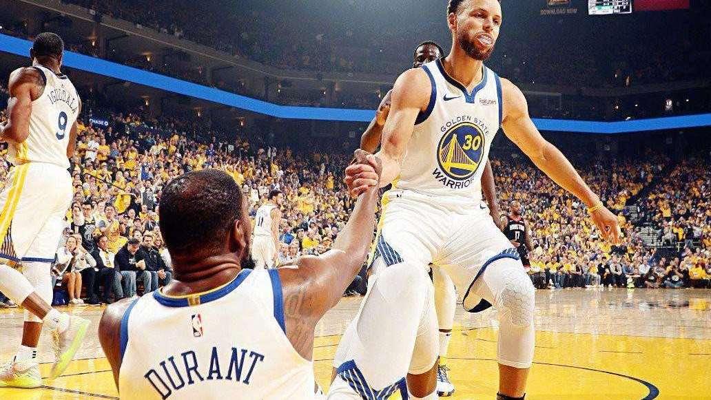 NBA十年间最震撼的50幕瞬间 欧文绝地反击雷阿伦封喉马刺