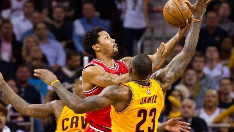 罗斯19-20赛季高光合集 我们爱的罗斯持续发光发热_全景NBA