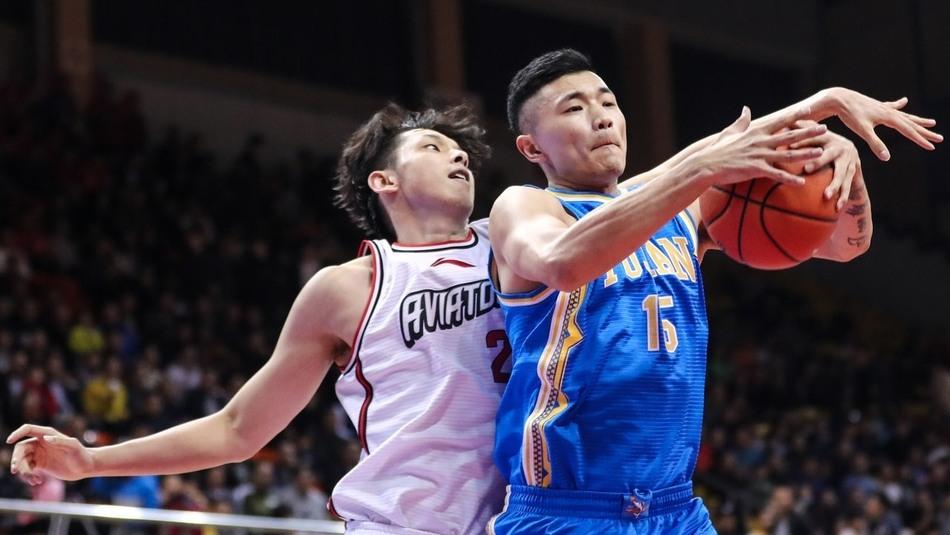 【回放】CBA第17轮:深圳
