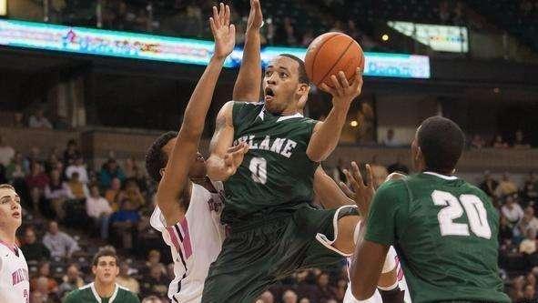 这就是绝对能力!格兰姆斯直接干拔三分稳稳命中_NCAA