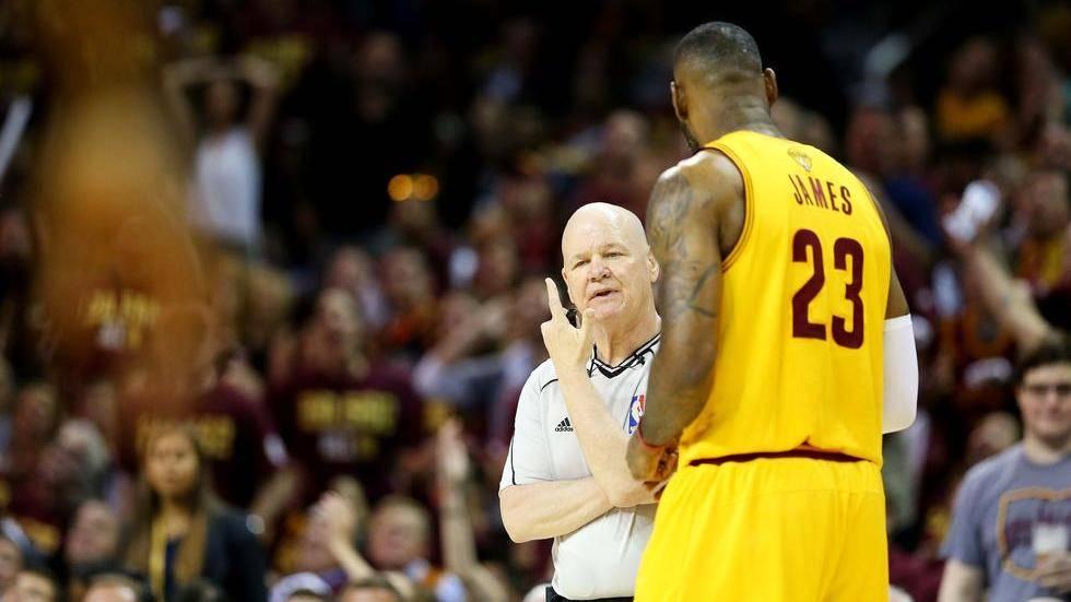 死神降临克里夫兰!回顾杜兰特18年NBA总决赛超强集锦_全景NBA