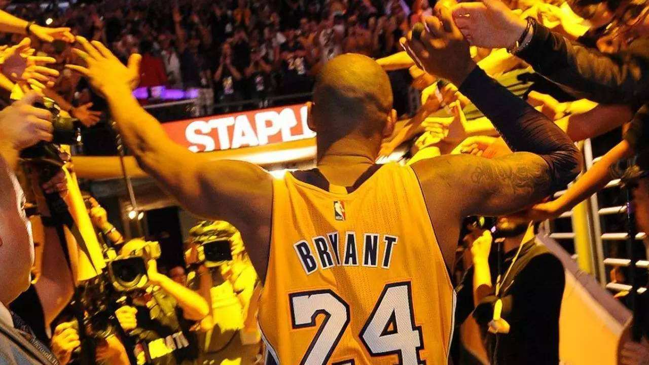 完美的谢幕 盘点NBA超级巨星最后一场比赛的温馨