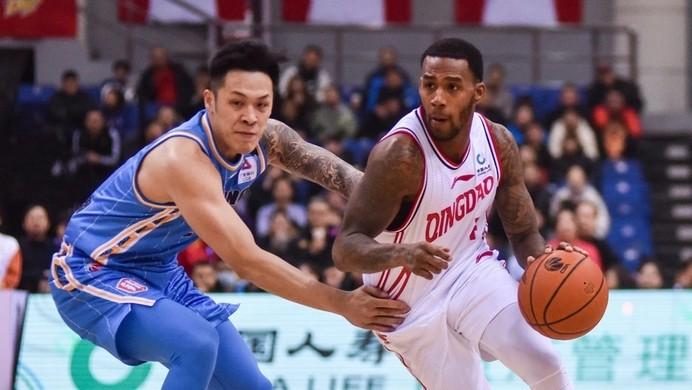 【集锦】青岛115-92北京 亚当斯31分准三双率队主场奏凯_北京男篮