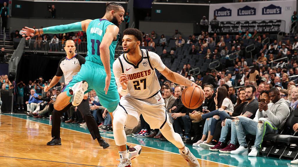 NBA第20周十大镜头 布朗360度凌空暴扣 穆雷漂移4.5秒准绝杀_NBA周最佳