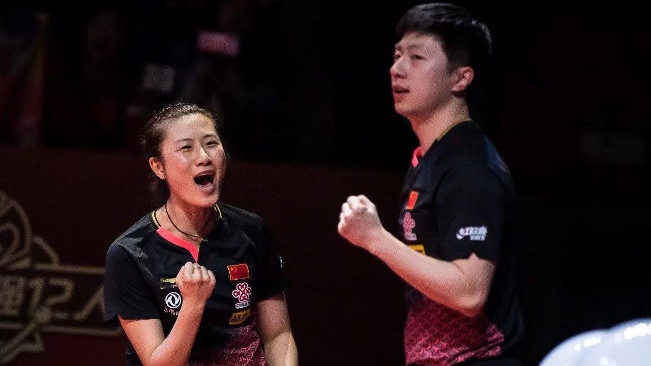 【回放】2020地表赛女单12进6:丁宁vs张瑞 第二局_地表最强12人
