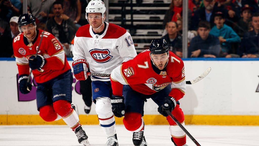 【进球】加拿大人佩特里打入神器进球 赛季第五粒进球帮助球队扳平比分_NHL比赛集锦
