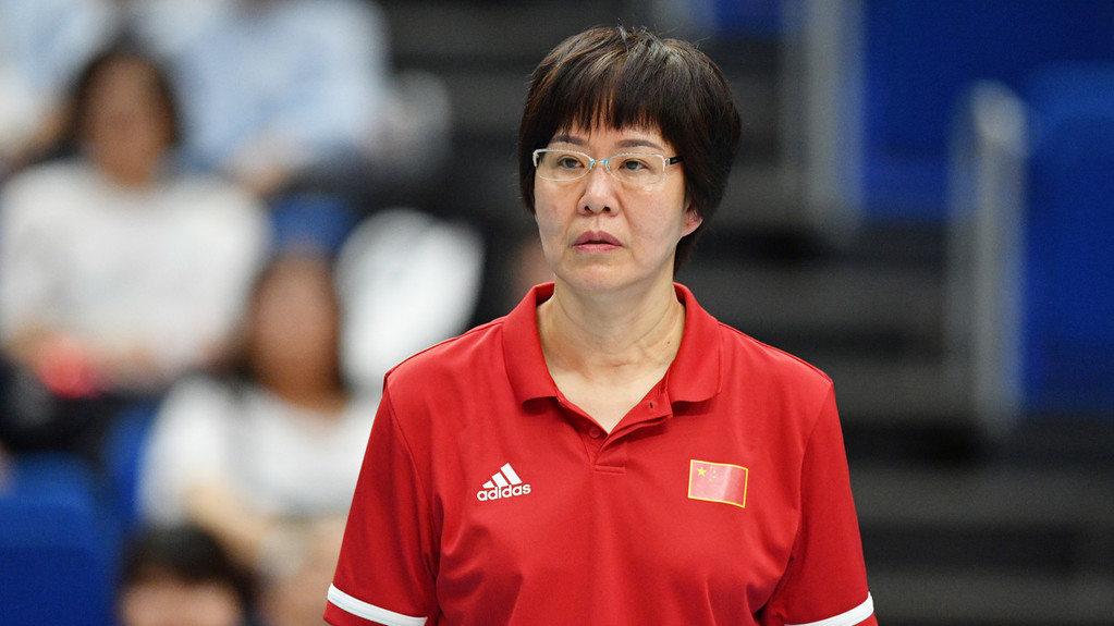 中国女排又1姑娘将走出国门,到欧洲豪门历练,或逆袭进奥运名单_我爱中国女排