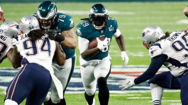 NFL历史五大超级碗 老鹰队史首冠仅列第三