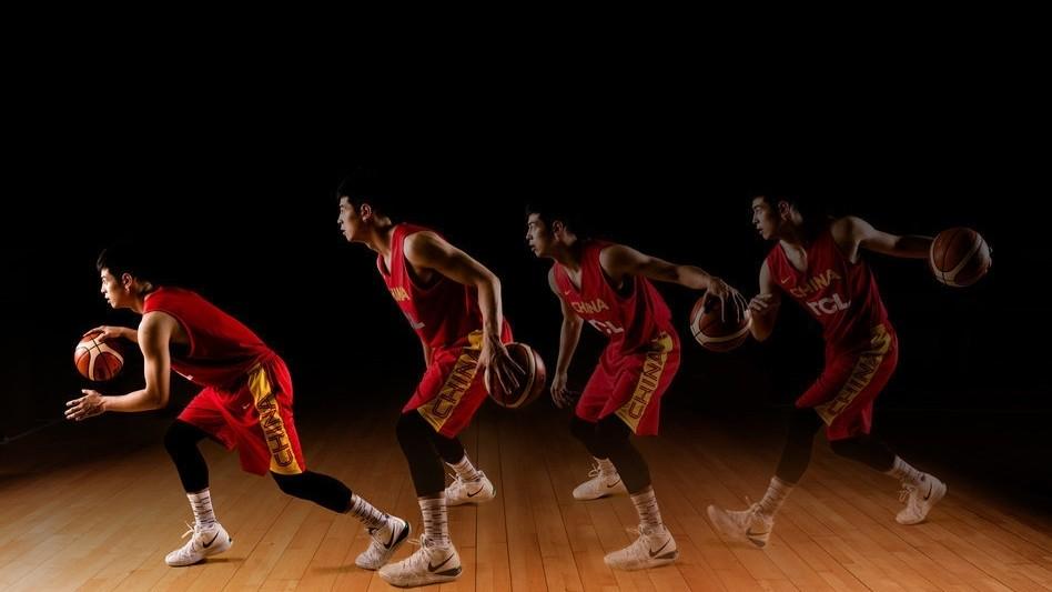 男篮经典战:2008北京奥运