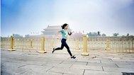 拒绝受伤!体重180斤健康跑步做好这两步是关键_极限视界