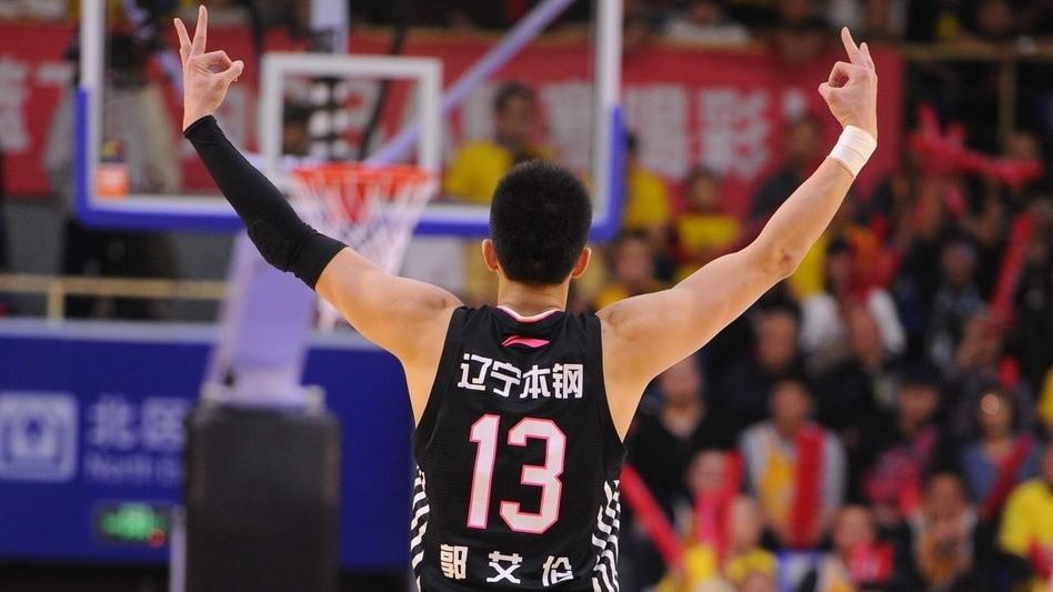 郭士强采访:打好自己的节奏是取胜关键 希望队员忘记这场比赛