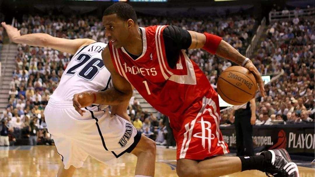 NBA历史10大Shammgod 麦蒂妖刀上榜保罗现役最强_NBA绝对经典