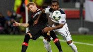 全场回放:欧冠小组赛 勒沃库森vs托特纳姆热刺 下半场_热刺