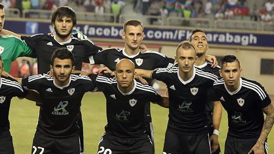 【回放】欧国联D3组第5轮:阿塞拜疆vs法罗群岛 下半场_欧洲国家联赛