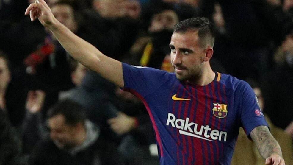 【球星】梅西替补登场全盘皆活 两度献上招牌轰门_巴塞罗那