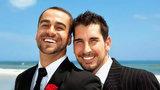同性婚姻合法化之路