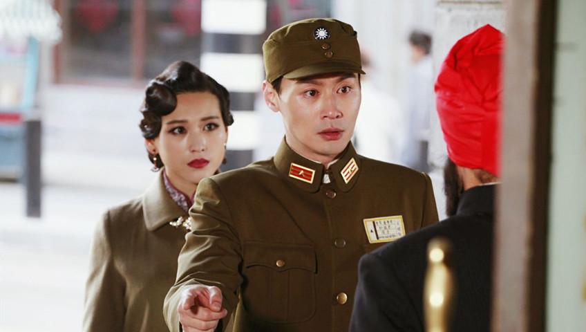 红星照耀中国[DVD版]/第1集